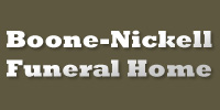 Boone-Nickell Funeral Home