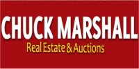 Chuck Marshall Real Estate and Auctions
